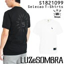 ルースイソンブラ Tシャツ SELECAO GOOD VIBES TEE S1821099【フットサル サッカー】