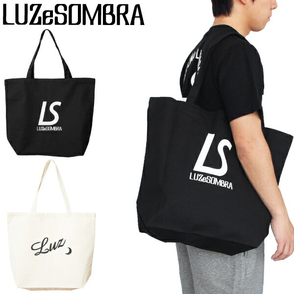 ルースイソンブラ LUZeSOMBRA トートバッグ F1814717