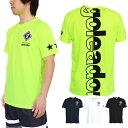 ★特価★ゴレアドール バックロゴプリントプラTシャツ F-154