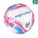 PENALTY(ペナルティ) ジュニア フットサルボール 3号球 PE0730