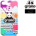 グラモ iPhone7専用ケース choice! splash SPC-019【フットサル サッカー】