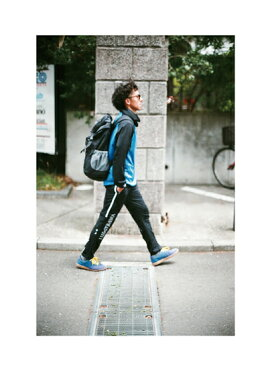 LUZeSOMBRA/ルースイソンブラ2014FWTHICKSLIMFITJERSEYLONGPANTS【全4色】