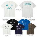 【予約商品/8月上旬入荷予定】【F1812032】LUZ e SOMBRA/ルースイソンブラ Tシャツ S