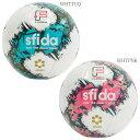 SFIDA/スフィーダ フットサルボール4号球 INFINITO APERTO PRO 4 SB-21IA01