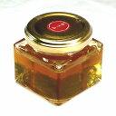 1ランク上の国産蜂蜜【あざみ】お花らしい香りが強く、濃厚でコクがあり、全体的に気品あふれる味わいです。【国産蜂蜜】つくし村の生蜂蜜・あざみ(90g)はちみつ【P0927】