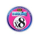DUEL(デュエル)/ HARDCORE X8 150m 1.5号 MB H3298-MB
