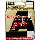 釣魚 - DUEL(デュエル)/ ARMORED F+ Pro 200M 0.8号 S H4086-S