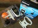 ナショナル 携帯形魚群探知機