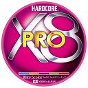 DUEL(デュエル)/ HARDCORE X8 PRO 300m 3.0号 3.0号 H3900