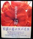 【中古】【文芸春秋社「花のチカラ」著者:山田真理】中古:ほぼ新品