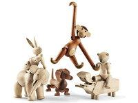 �������ܥ�����KayBojesen/���Monkey/�����ͷ�WoodToy���̲����ߡۡ��̲�����ۡڥӥ�ơ��������