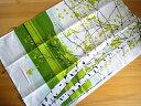 マリメッコ Marimekko/カイク Kaiku (こだま)/キッチンタオル(クロス)メール便対応可|マリメッコ|ティータオル|北欧雑貨|キッチンクロス