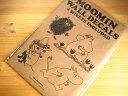 ムーミン Moomin/ ムーミンシリーズ/ ウォールデカールA(壁・ガラス用ステッカー) 【北欧雑貨】【北欧食器】【ビンテージ食器】