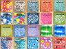 【お試し企画vol3】マリメッコ Marimekko/ペーパーナプキン Paper Napkins/人気のプケッティを軸に20種類を1枚づつ集めましたスペシャル企画第3弾メール便対応可|マリメッコ|紙ナプキン|北欧雑貨|北欧|テキスタイル