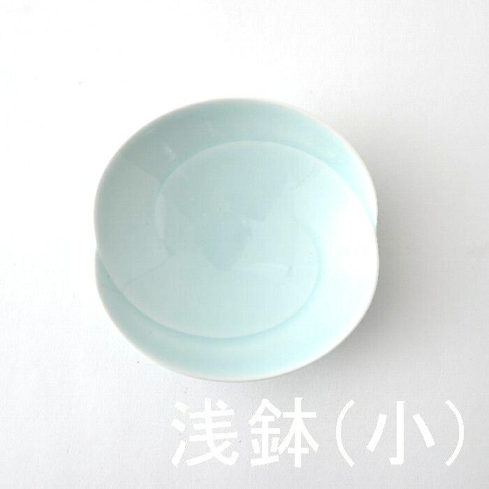 ともえ 浅鉢・小(青白釉) 白山陶器波佐見焼 5...の商品画像
