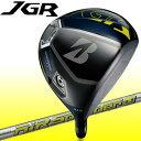 ◇2015モデル ブリヂストン JGR ドライバー Air Speeder 「J」J16-12W シャフト