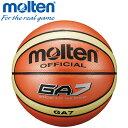 モルテン バスケットボール ボール 6号 GA6 BGA6