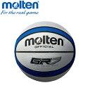 ○モルテン バスケットボール ボール 7号 GR7 BGR7-WB