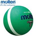 モルテン ドッジボール ボール 1号 ソフトラインドッジボール SFD1GL