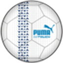 ☆PUMA(プーマ) サッカー サッカーボール 4号 5号 エヴォタッチ グラフィック J 082703-02