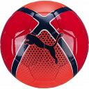 ○17FW PUMA(プーマ) フットサル ボール エヴォ サラ AW17 ボール J 082874-01
