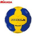 ○ミカサ MIKASA ソフトタイプ フットサルボール ジュニア用 FLL300-WBY