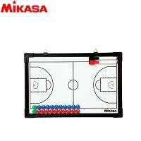 ミカサ MIKASA バスケットボール作戦盤 SB-B マグネット式の画像
