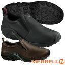 ○送料無料! MERREL(メレル) ジャングルモック レザー メンズ スニーカー M567113 M567117 シューズ スリッポン