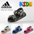 ショッピングadidas ◆6月1日01:59迄!ポイント最大35倍◆ ☆16SS adidas(アディダス) BABY アクワ Infant キッズ・ジュニア サンダル
