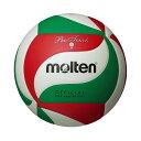 【あす楽対応】 モルテン バレーボール プロタッチ 4号球 V4M4550
