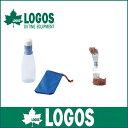 LOGOS ロゴスLLL 携帯浄水器DX82100155...