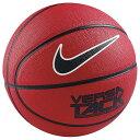 ナイキ バスケットボール 5号球 バーサ タック 5 アウトドア用 BB0432-641 NKE 17SP