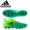 アディダス サッカースパイクシューズ メンズ エックス 16.2-ジャパン HG BB6063-BB6063 adidas
