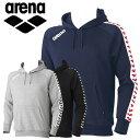 アリーナ スウェットパーカージャケット メンズ トレーニング arena ARN-5300