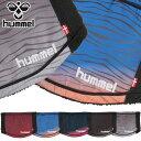 【在庫処分】【2点までメール便送料無料】ヒュンメル 布帛+裏ボアネックウォーマー HFA4080 21 63 70 90 99 hummel