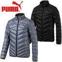 プーマ パッカブル LITE ダウンジャケット メンズ 594593 puma