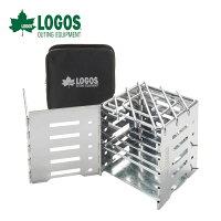 LOGOS ロゴス LOGOS BOOKグリル 81063151の画像