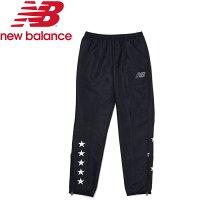 ニューバランス ピステパンツ JJPF9494-BK ジュニア New Balance 19FWの画像