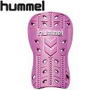 16SS hummel(ヒュンメル) シンガード HFA1021-25 サッカー