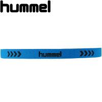 【2点までメール便送料無料】ヒュンメル ワイドヘアゴム HFA9109-6090の画像