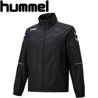 ヒュンメル サッカー ウィンドブレーカージャケット HAW2076-90の画像