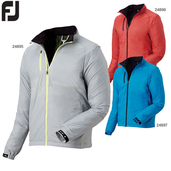 Thermal Fleece Jacket - JacketIn