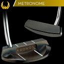 ◇クロノスゴルフ パター メトロノーム KRONOS GOLF METRONOME