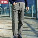 エドウイン ゴルフウェア メンズ ロングパンツ 38サイズ フラップポケット ストレート ワイルドファイア E53WFP 2016秋冬