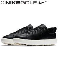 【あす楽対応】ナイキ コース クラシック ゴルフシューズ メンズ 905233-001の画像