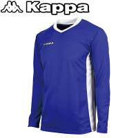 カッパ サッカー ゲームシャツ メンズ KF412TL31-RBの画像