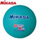 ミカサ 教育用ドッジボール1号 D1-G 5223003
