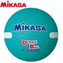 ミカサ 教育用ドッジボール3号 D3W-G 5022013