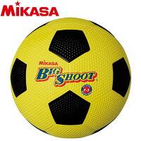 ミカサ ゴムサッカーボール3号 F3-YBK 2223004の画像