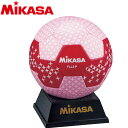 ミカサ 記念品用マスコット サッカーボール FLL2P